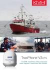 KVH TracPhone V3HTS 2021