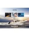 Raymarine - Catálogo Pesca 2019