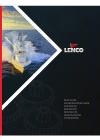 Catálogo Lenco 2019