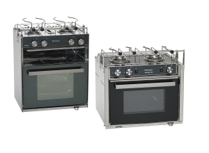 Gas Cooker / Ovens