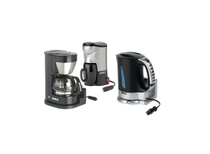 Coffee Maker / Electric Kettle