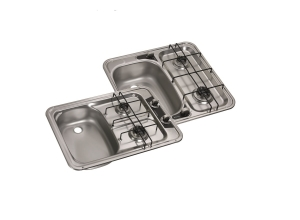 Hob / Sink Combinations