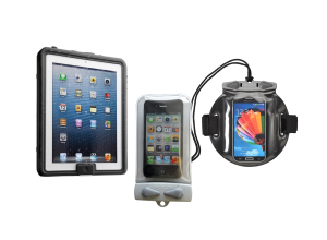 Tablets, Telemóveis e GPS