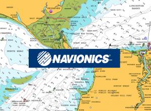Cartas Navionics
