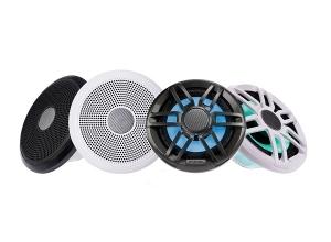 XS Series Marine Speakers