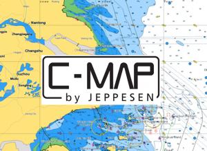 Cartas C-Map