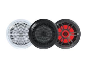 EL Series Marine Speakers