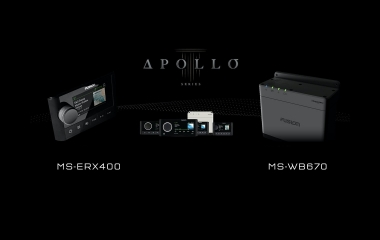 NEW APOLLO WB670 HIDEAWAY SYSTEM AND ERX400 WIRED REMOTE LAUNCH