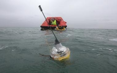 McMurdo: O que deve ter em conta sobre a sua radiobaliza antes de ir para o mar