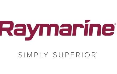 RAYMARINE Anuncia Mudança de Imagem, com um Novo Logo