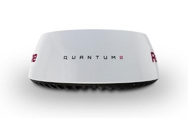 Raymarine: FLIR Anuncia Radar CHIRP Quantum 2 da Raymarine com Tecnologia Doppler