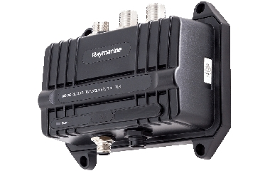 Raymarine Lança NOVO Transcetor de AIS com Repartidor de Antena Integrado