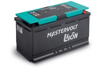 Nova Bateria de Iões de Lítio MLI-E 12/1200 da Mastervolt