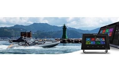 FLIR Maritime anuncia a mais recente atualização do Sistema Operativo LightHouse 3 – v3.5 da Raymarine