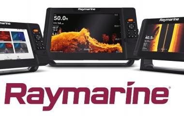FLIR apresenta a nova gama Element de Combinados da Raymarine
