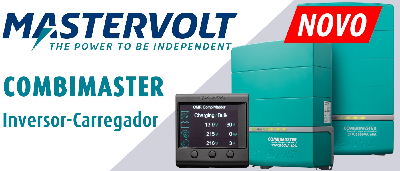 TWO NEW PRODUCT LAUNCHES FROM MASTERVOLT