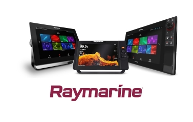 Sanitizing and Cleaning your Raymarine MFD