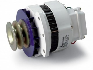 Alpha 12/90 MB - 12V / 90 A Alternator