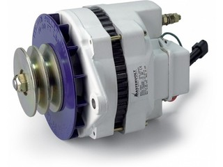 Alpha 24/110 MB - Alternador 24V / 110 A