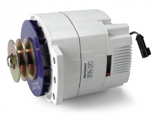 Alpha 24/150 MB - Alternador 24V / 150A