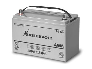 AGM 12/90 - Bateria AGM 12V / 90 Ah