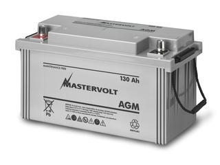 Bateria AGM 12/130