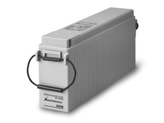 Bateria AGM SLIMLINE - SL 12/115