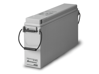 AGM-SL 12/150 - 12V / 150 Ah Slim AGM Battery