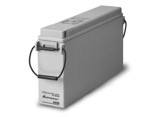 AGM-SL 12/150 - Bateria AGM SlimLine de 12V / 150 Ah