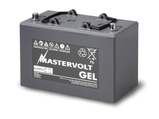 MVG 12/85 - Bateria de Gel 12V / 85 Ah