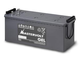 Bateria MVG 12/120 - Bateria de Gel 12V / 120 Ah