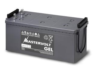 MVG 12/140 - Bateria de Gel 12V / 140 Ah