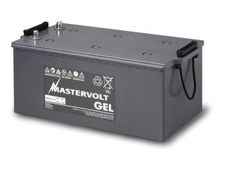 MVG 12/200 - Bateria de Gel 12V / 200 Ah