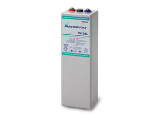 MVSV 750 - 2V / 750 Ah MVSV Gel Battery