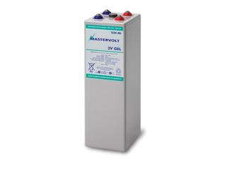 MVSV 1250 - Bateria de Gel 2V / 1250 Ah