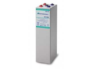 MVSV 1650 - 2V / 1650 Ah MVSV Gel Battery