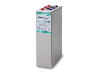 MVSV 2200 - 2V / 2200 Ah MVSV Gel Battery
