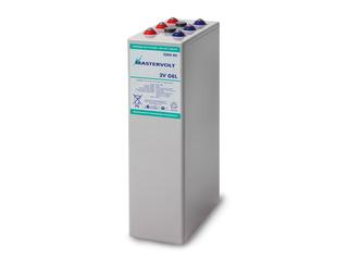 MVSV 2200 - Bateria de Gel 2V / 2200 Ah
