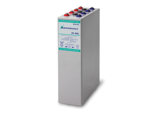 MVSV 2700 - 2V / 2700 Ah MVSV Gel Battery