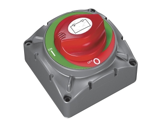 720 - ON/OFF Heavy Duty Battery Switch - 600A Continuous