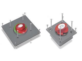 BSP-1 Base para montagem de interruptor 701
