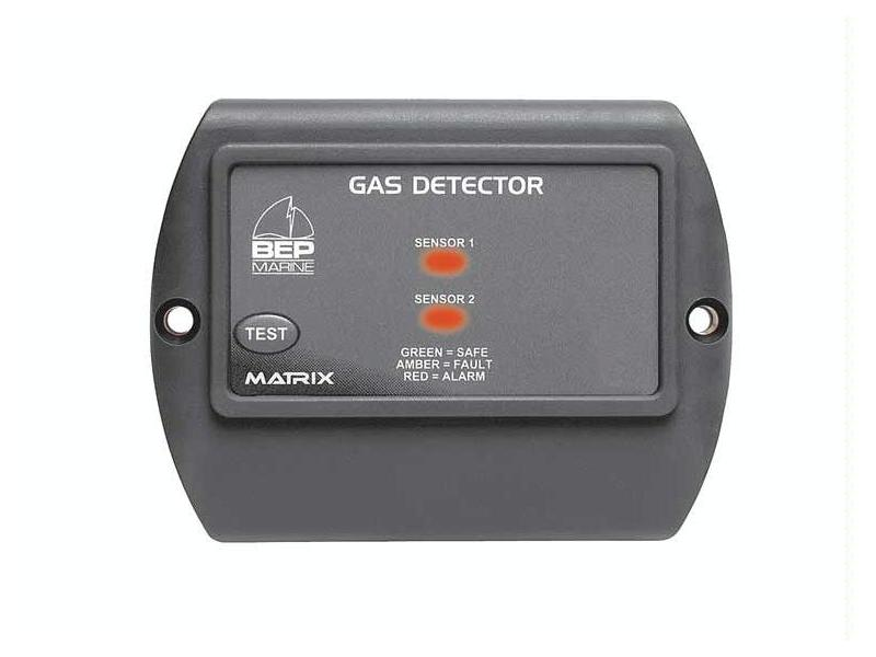 600-GD - Gas Detector
