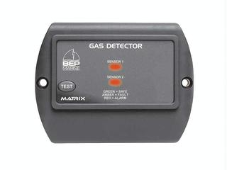 600-GD - Gas Detector