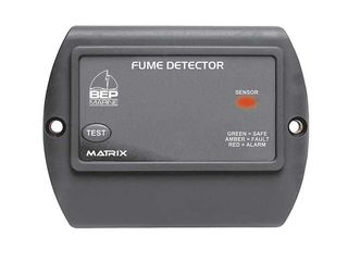 FD-2 - Combustible Gas Detector