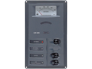 Quadro Elétrico 900 ACM2-AM