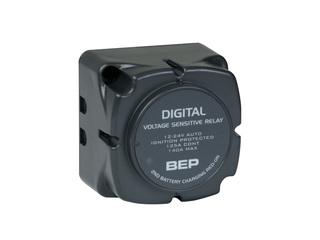710-140A DVSR Sistema de Gestão de Carga em Paralelo de Baterias