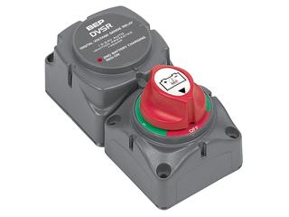 714-140A-DVSR Sistema de Gestão de Carga em Paralelo de Baterias