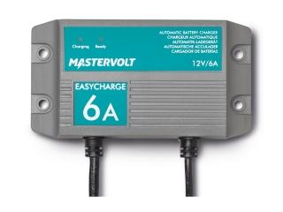 Carregador de Bateria EasyCharge 6A