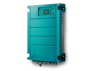 ChargeMaster 24/12 - Carregador de Baterias 24V | 12 A de 3-etapas