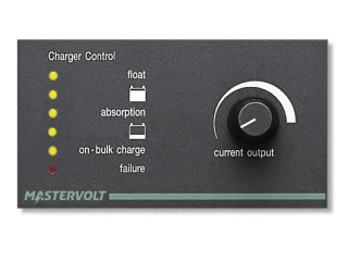 C3-RS Remote monitor for battery chargers